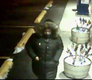Glen Ellyn police are asking the public to help identify this woman, who they say robbed the Roosevelt Road Taco Bell and KFC on Saturday morning.