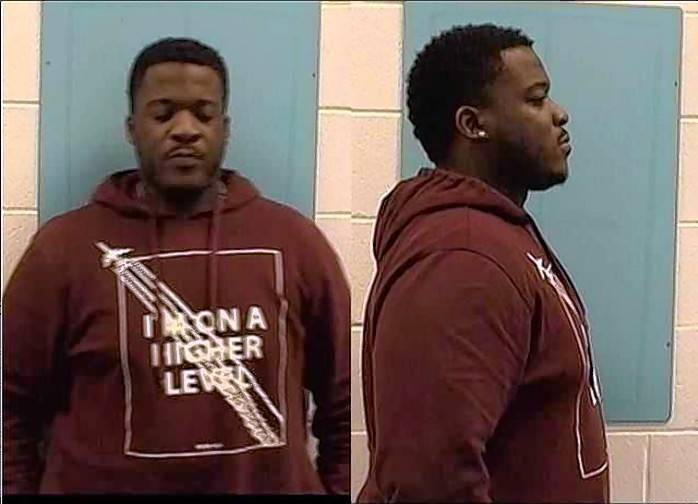 Khafilu Oshodi, 31, of Round Lake, is accused of allowing an 11-year-old child drive himself to school Jan. 9.