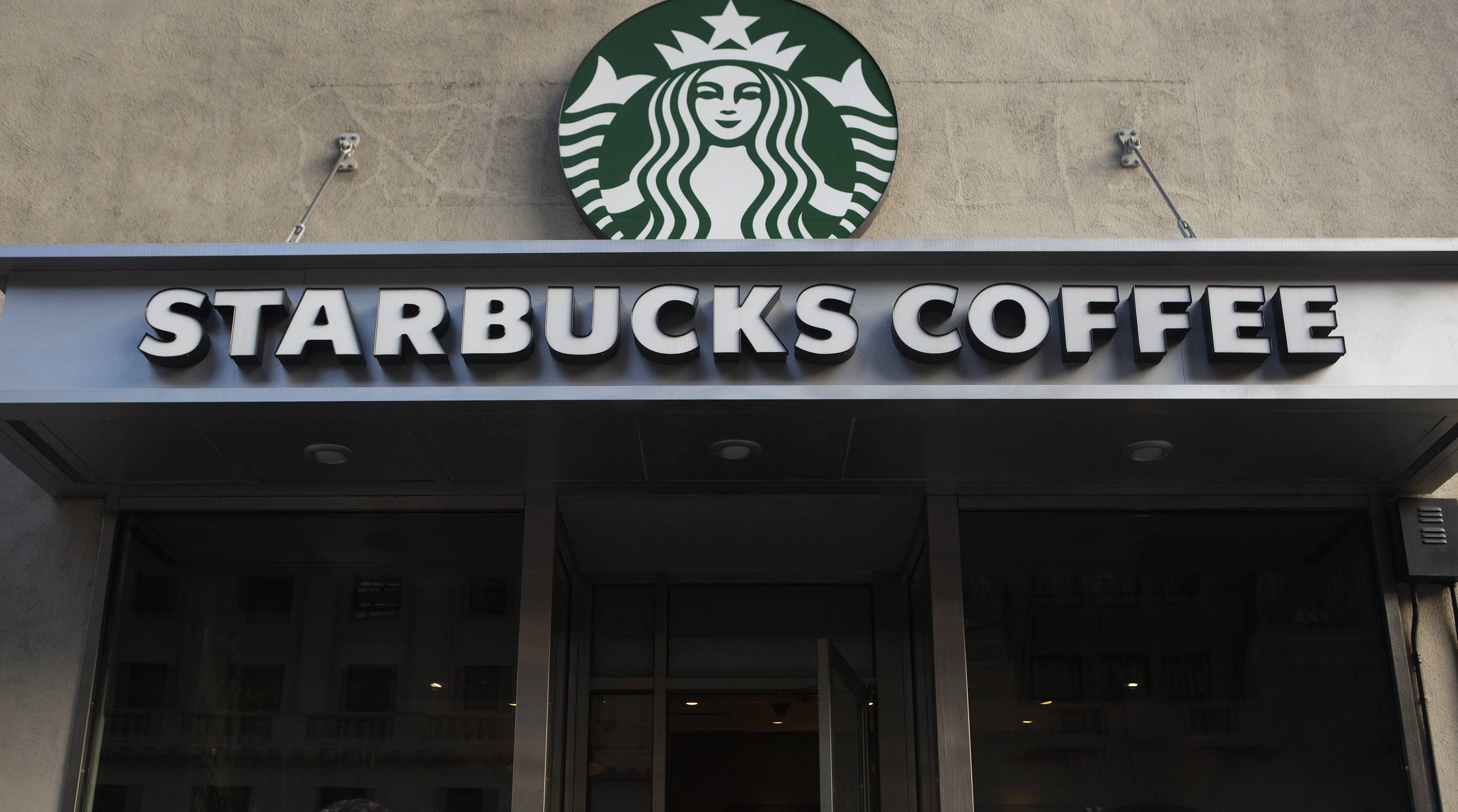 As Starbucks grapples with slowing foot traffic and a glut of competition, it's hoping to snag new customers by meeting them where they are — literally.