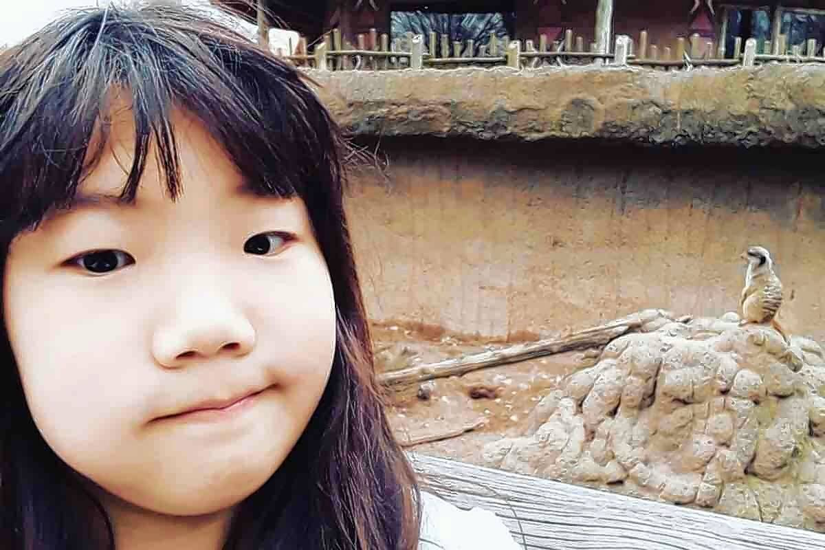 Around the Arlington Heights church where her father serves as pastor, Esther Jung was known as the girl with a big heart. Esther, 12, died Sunday when a snow fort outside the church collapsed on her and another girl.