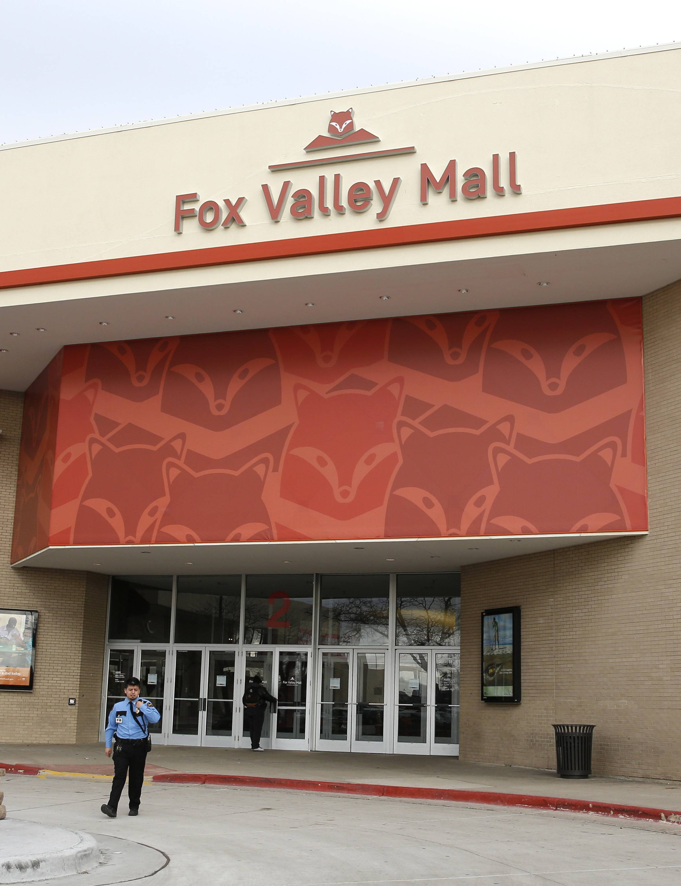 The city is looking for ways to revitalize the Route 59 commercial corridor, including the 44-year-old Fox Valley Mall in Aurora, which has lost two of its four anchor stores.