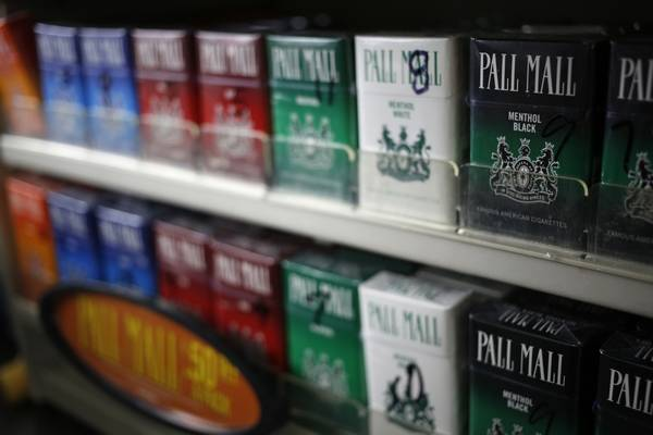 Cook County, Rolling Meadows and Des Plaines are the latest Illinois governments set to enact restrictions raising the age for buying to tobacco products to 21.