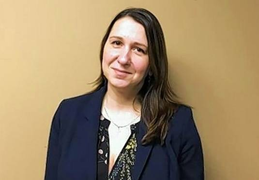 Margo Giannoulis has been hired as the new principal at North Elementary School in Des Plaines.