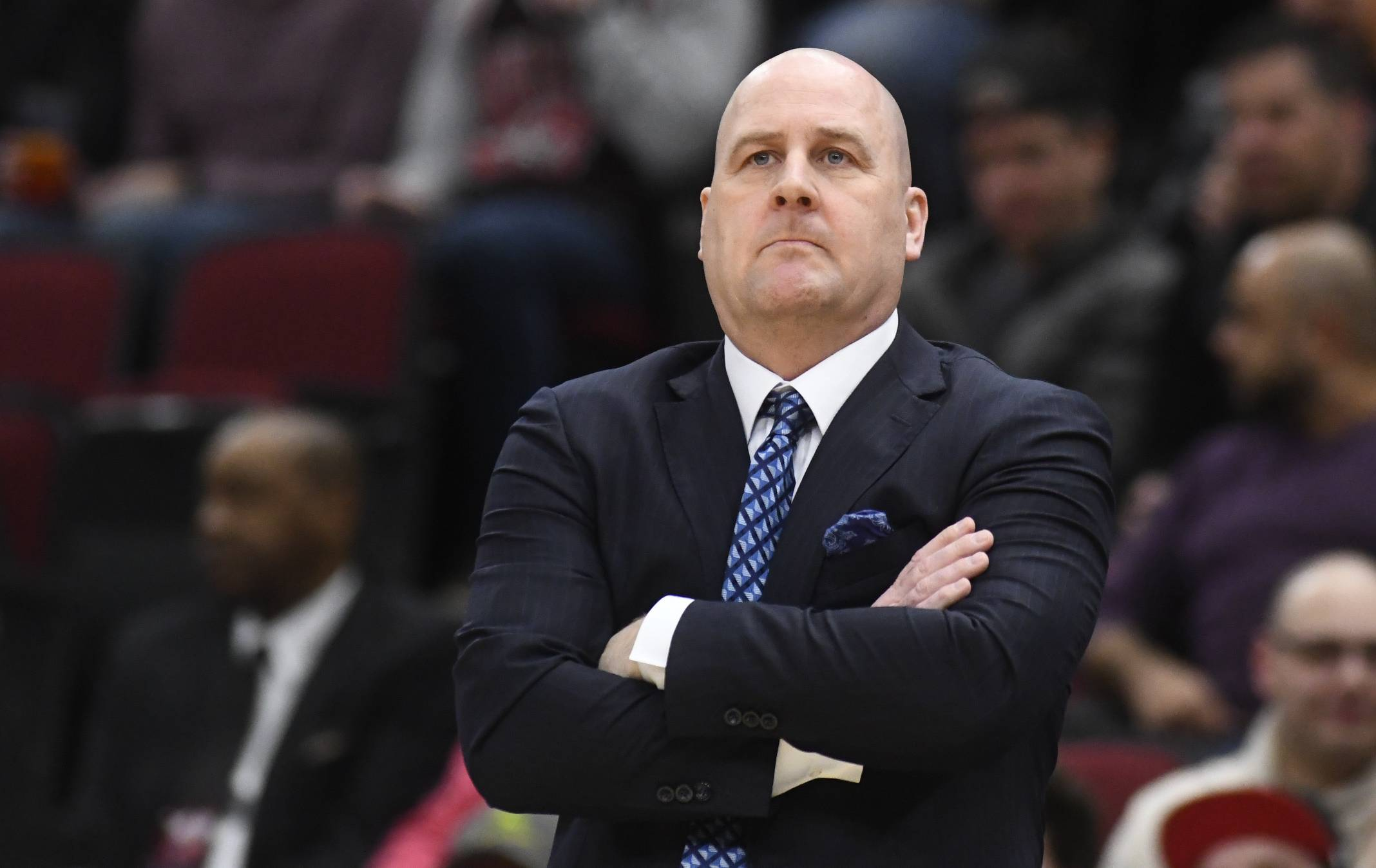 Boylen doesn't think Bulls will invite Anthony to join team