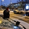 Wintry mix creates slippery roadways in northern Illinois