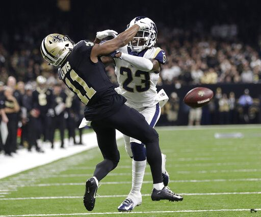 bb4d826461a FILE - In this Jan. 20, 2019, file photo, Los Angeles Rams