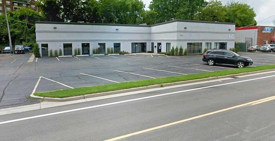 Brown Commercial Group recently represented a private investor in selling a 6,549-square-foot building at 501 W. Colfax St. in Palatine.