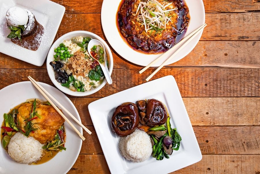 Big Bowl will be serving a variety of specialties for Chinese New Year Feb. 1-7.
