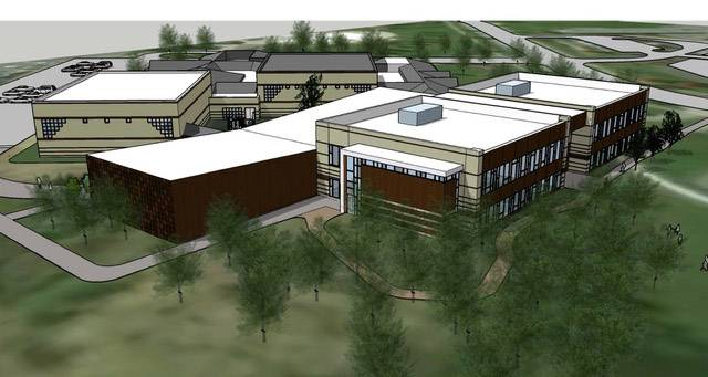 Has proposed kindergarten center in Vernon Hills hit a snag?