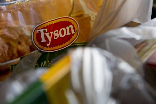 Tyson Recalls 18 Tons Of Chicken Nuggets Because There Might Be