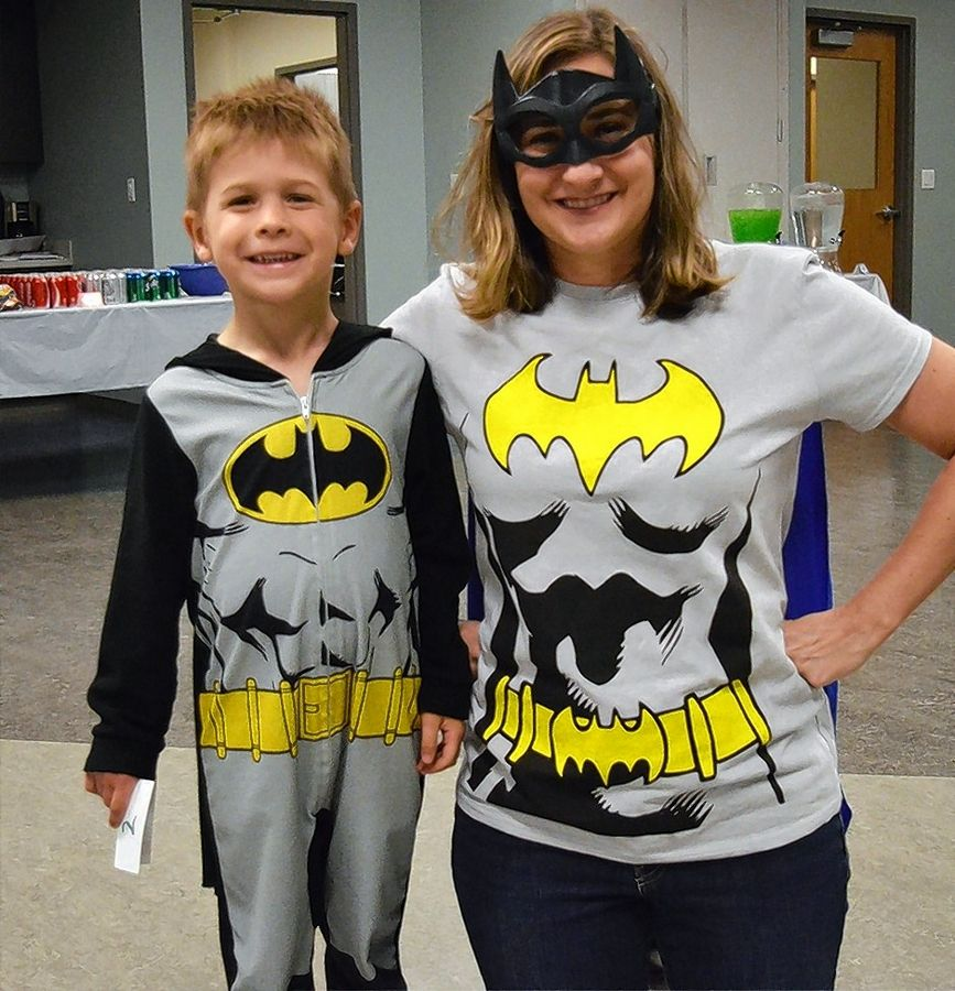 "On Friday, March 15, the Lisle Park District will host a ""Lego-tastic Mother-Son Night Out!"""