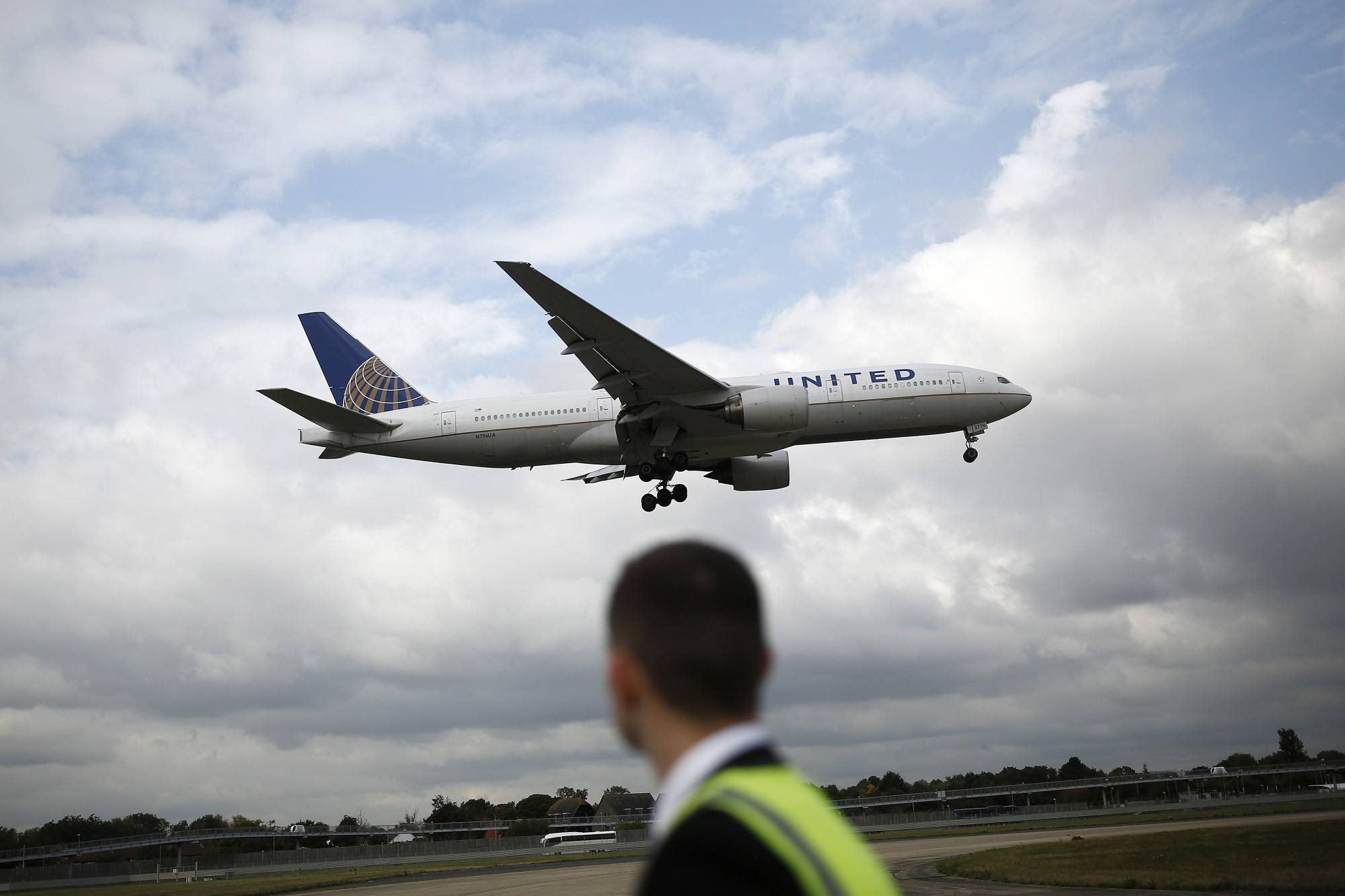Chicago-based United Airlines is revamping some of its regional jets to add more first-class seats and amenities as part of a wider push to attract more business travelers.
