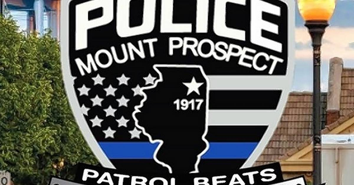 Mount Prospect To Redesign Vehicle Sticker Amid Claims Of White Nationalist Imagery