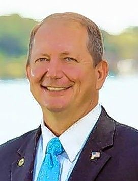 State Rep. Tom Weber