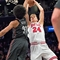 Markkanen stays hot, Bulls win Porter's debut