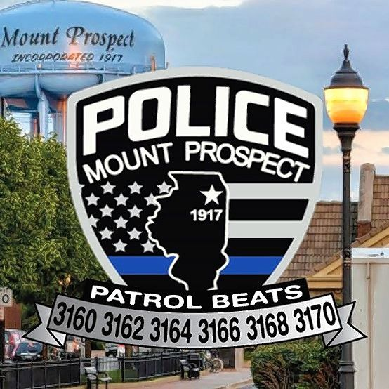Mount Prospect's new vehicle sticker created to honor the village's police department drew backlash from some residents who say its design includes elements that have been co-opted by white nationalist groups. The village announced Wednesday night it is redesigning the sticker.