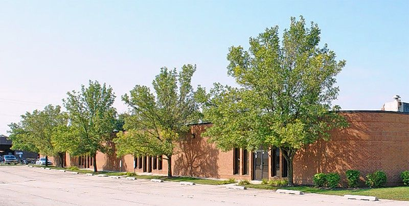 Chicago-based Clear Height Properties recently purchased a two-building property at 130-150 East St. Charles Road in Carl Stream.