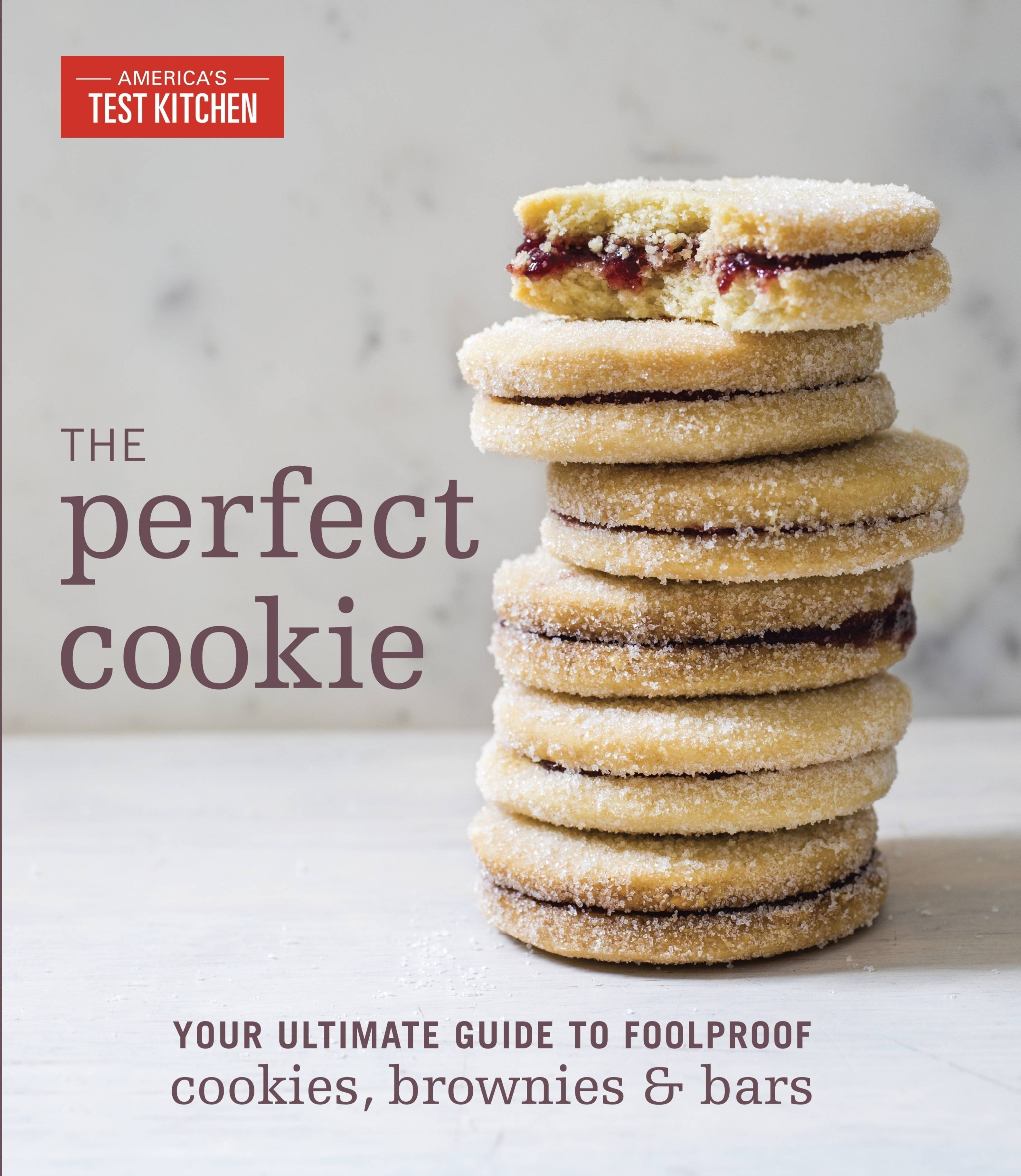 """The Perfect Cookie."""