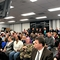 Should officer in fatal I-90 shooting return? Crowd packs Elgin meeting