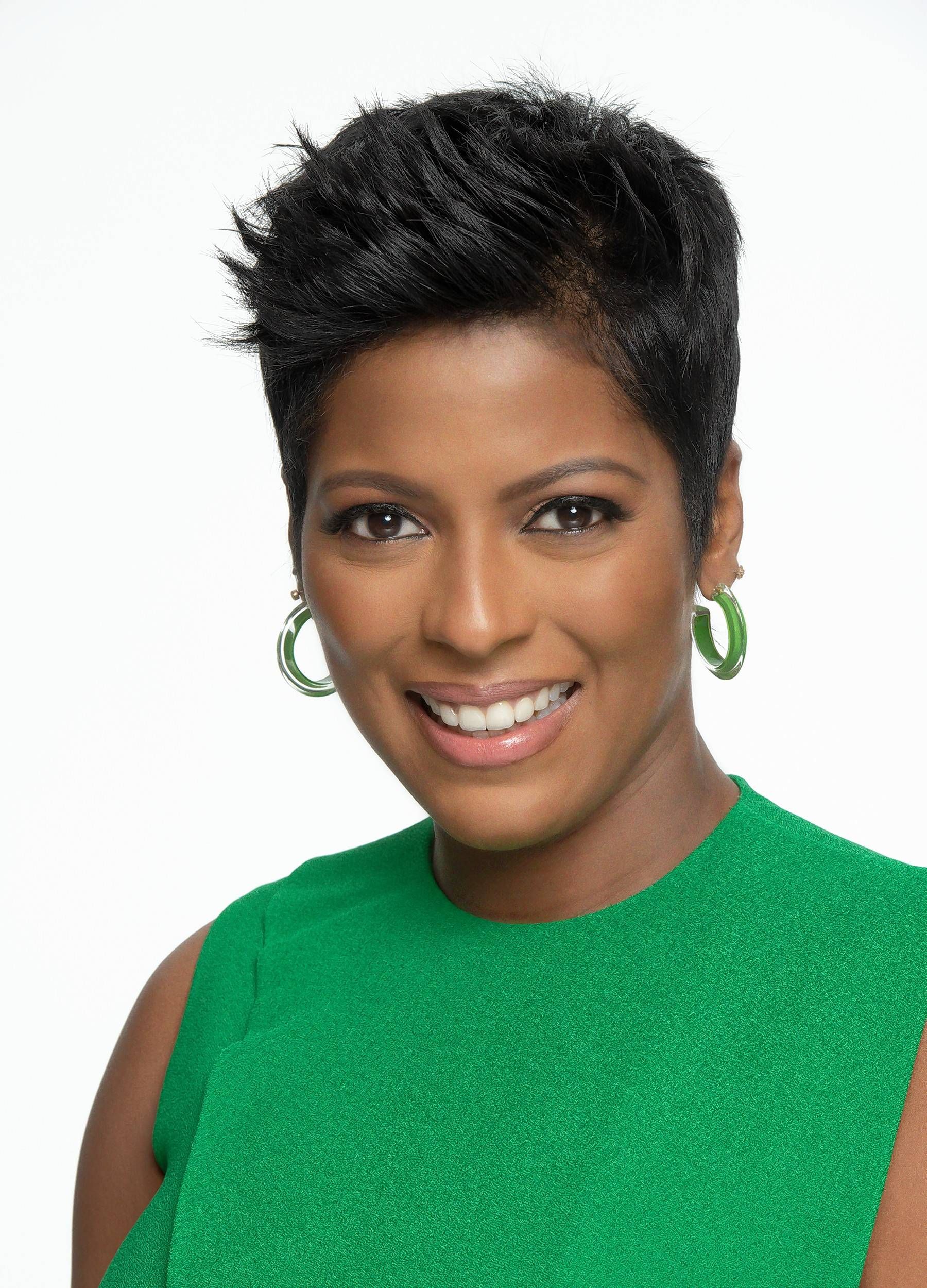Feder: Tamron Hall feels 'truly special' to land in prime time on The U