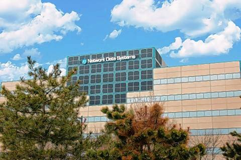 Network Data Systems recently relocated its corporate headquarters to 300 N. Martingale Road in Schaumburg.