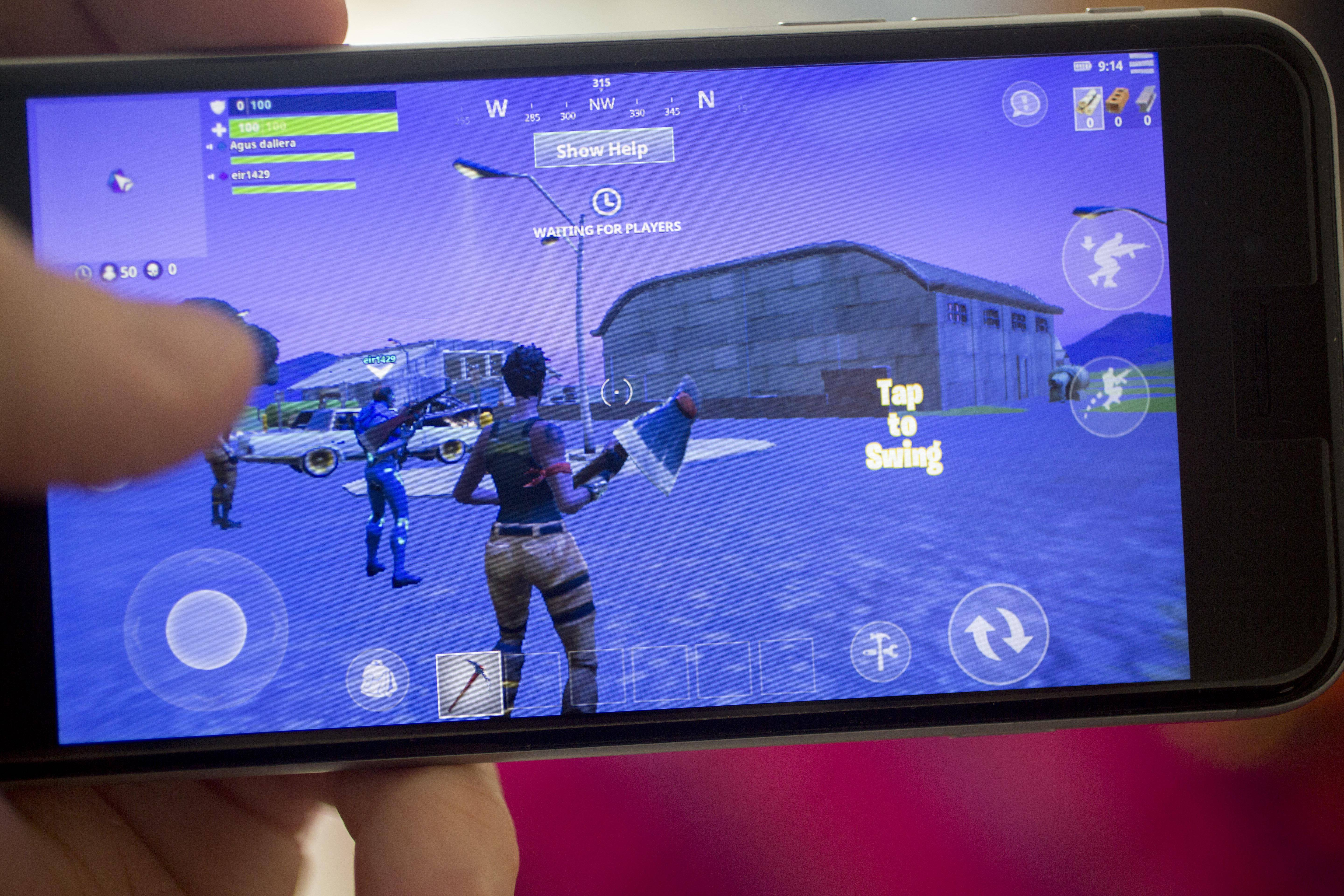 "The wild success of ""Fortnite"" — Epic Games' free-to-play battle royale game — has rattled the gaming industry, proving how a business model that doesn't require the purchase of a big-budget title can attract a massive audience and keep players coming back."
