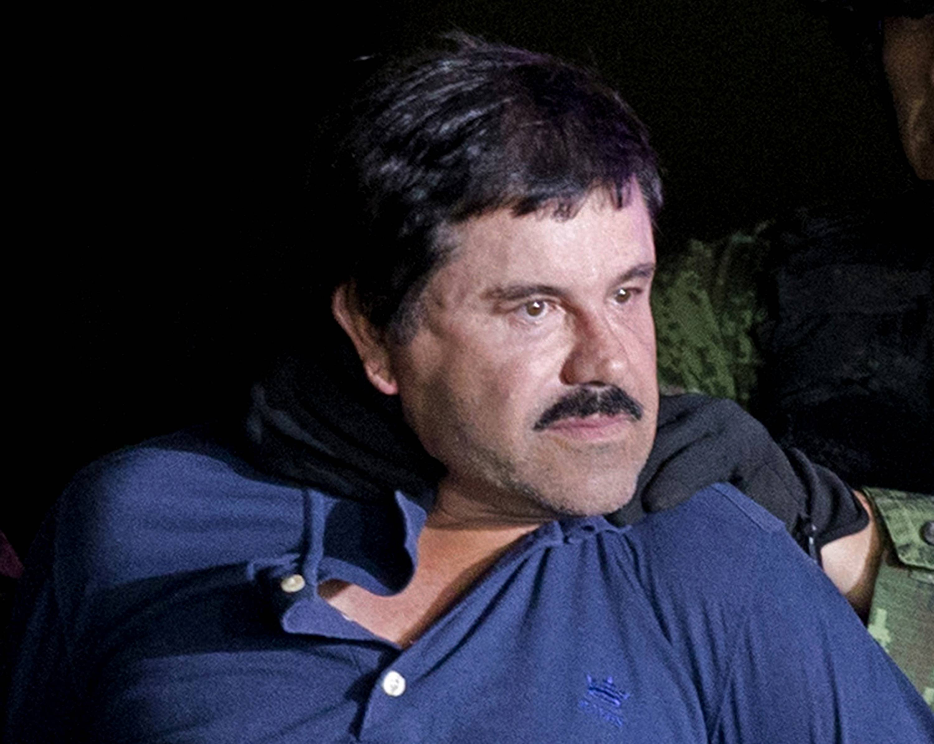Facts Matter: El Chapo didn't testify at trial that he funded Democrats