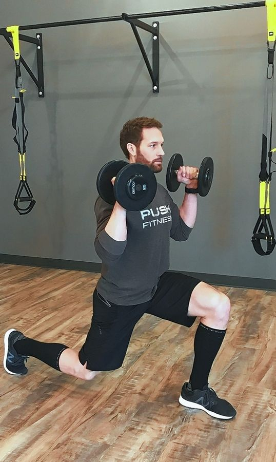 f2e75a308b1cc The lunge may seem like a simple concept, but attempt to walk the length of
