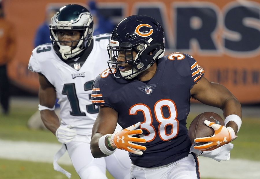 fe51680d Is there a case for the Bears letting Callahan, Amos leave in free ...