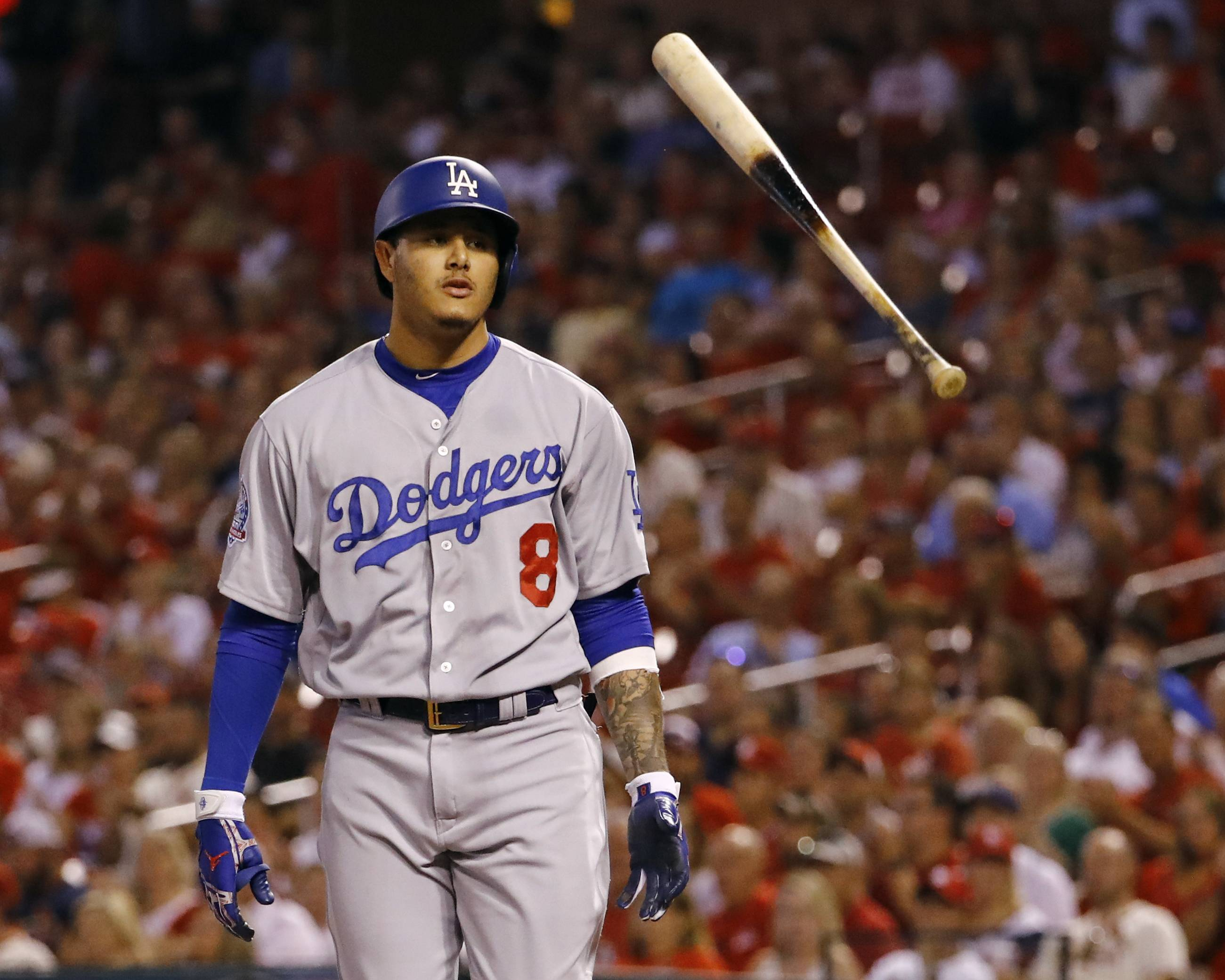 A person familiar with the negotiations tells The Associated Press that All-Star infielder Manny Machado has agreed to a $300 million, 10-year deal with the rebuilding San Diego Padres, the biggest contract ever for a free agent.