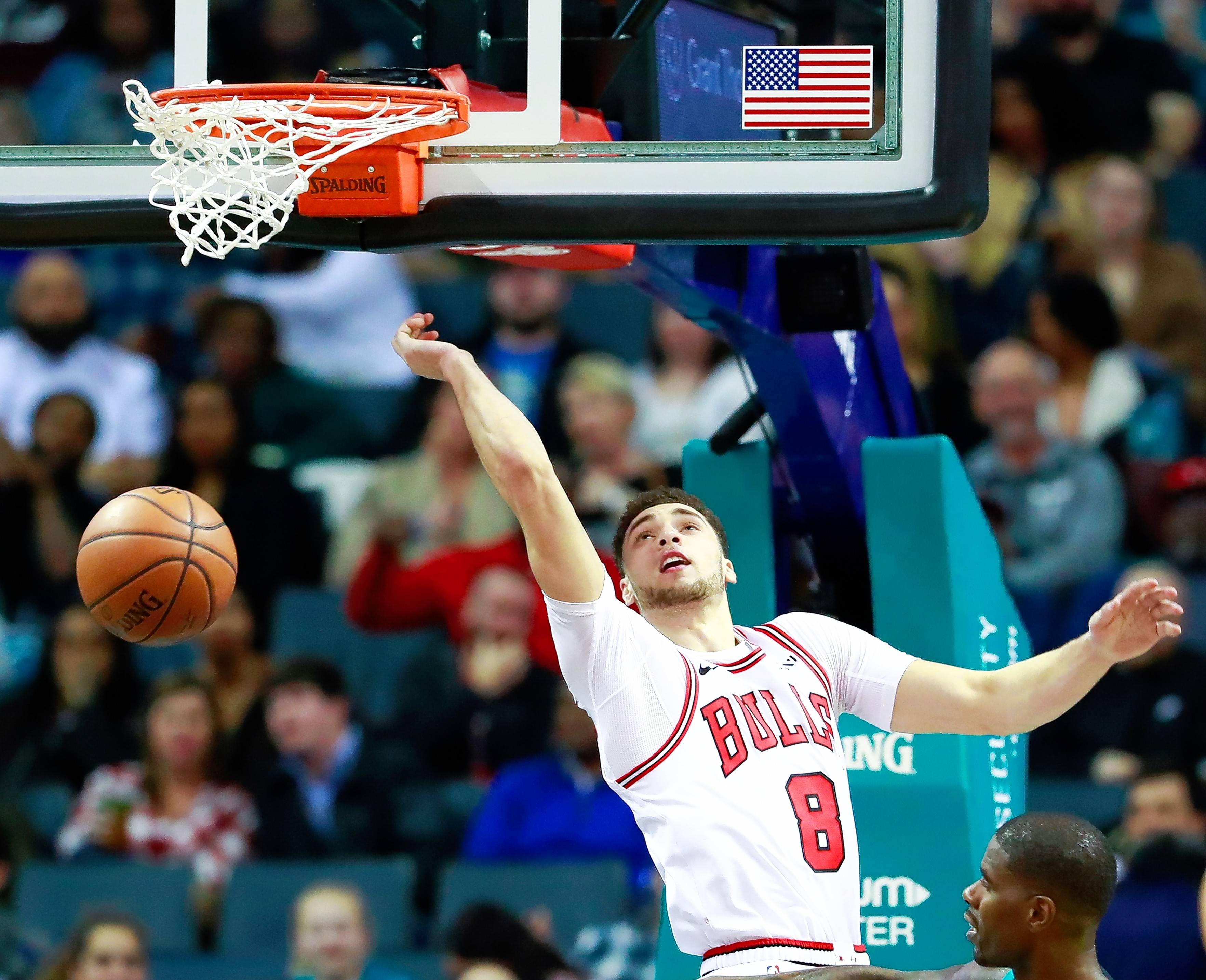 Bulls return from break ready to deal with conflicting goals