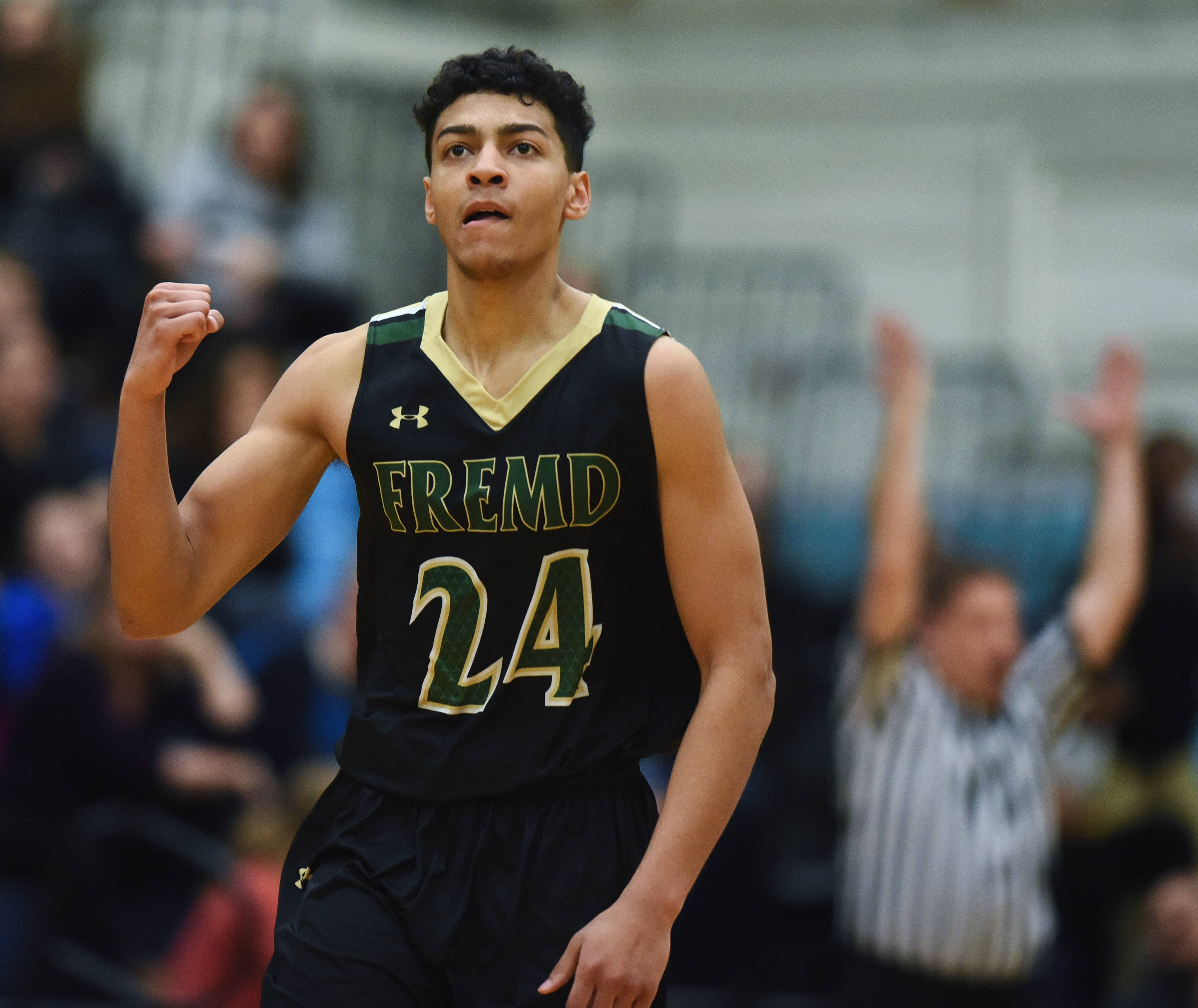 In a double overtime classic, Fremd tops Prospect for MSL title