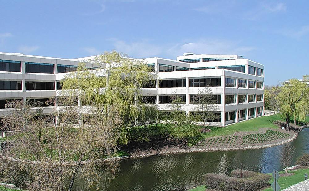 The U.S. General Services Administration will occupy more than 70,000 square feet at 747 E. 22nd St., in Lombard through a long-term lease, according to commercial real estate firm NAI Hiffman.