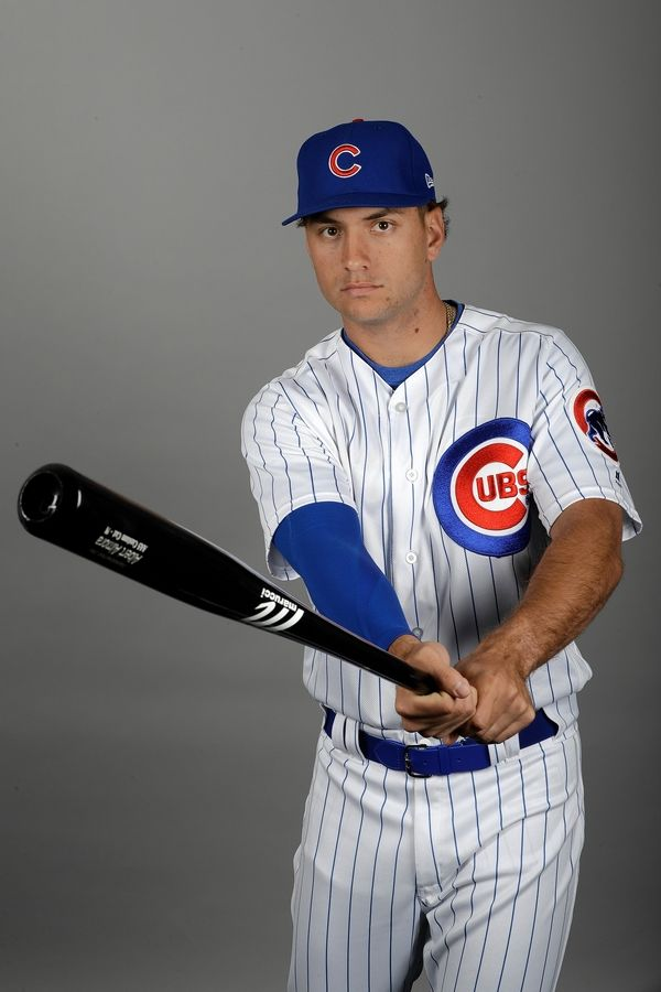 Many Chicago Cubs fans would love to see center fielder Albert Almora Jr. get more playing time. Almora is not letting himself get caught up in that talk.