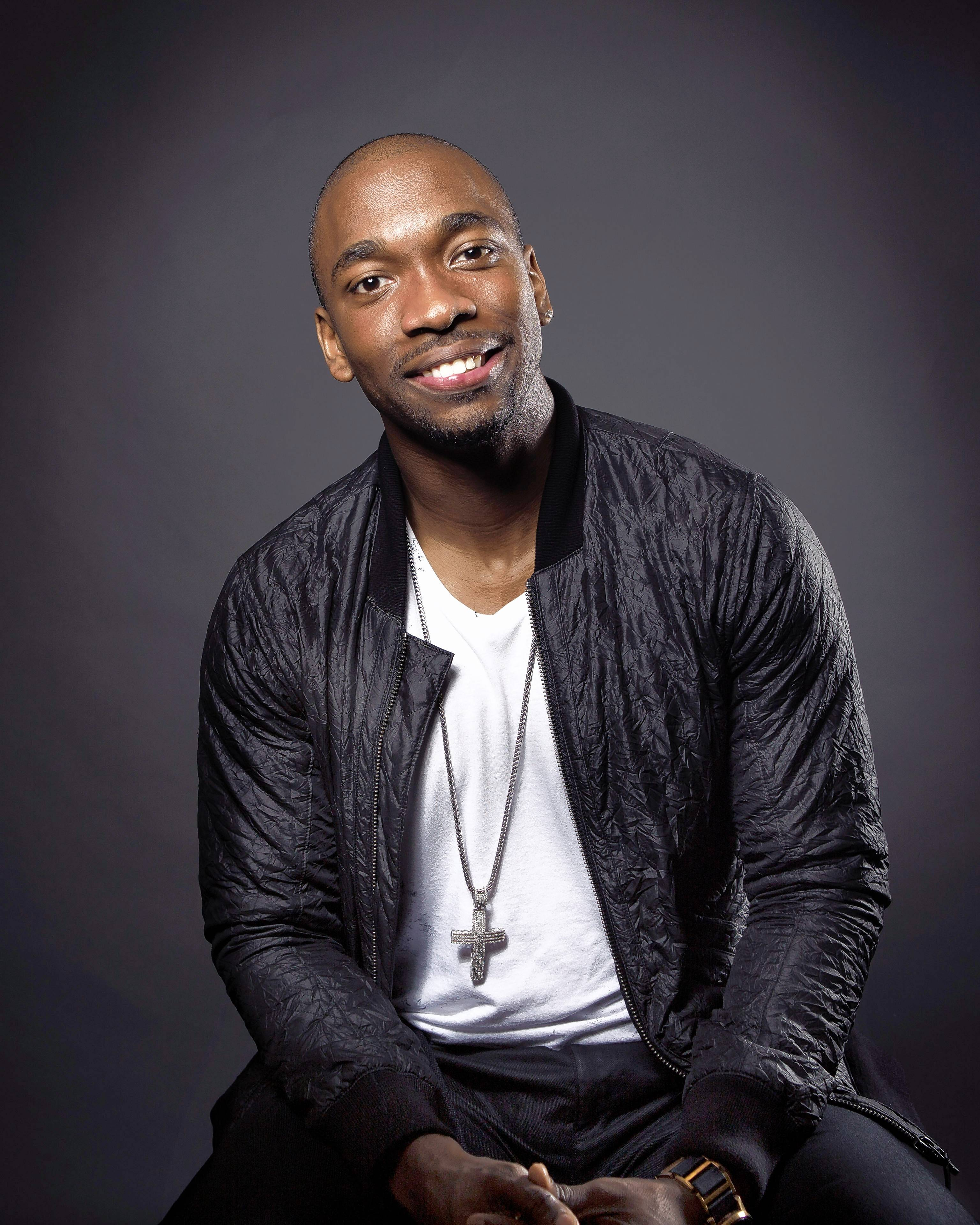 Jay Pharoah performs at Rosemont's Zanies this weekend.