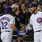 Zobrist reports to Chicago Cubs camp ready to provide leadership