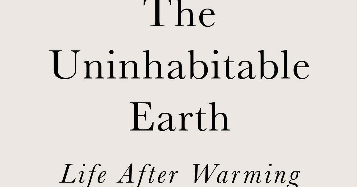 Image result for uninhabitable earth