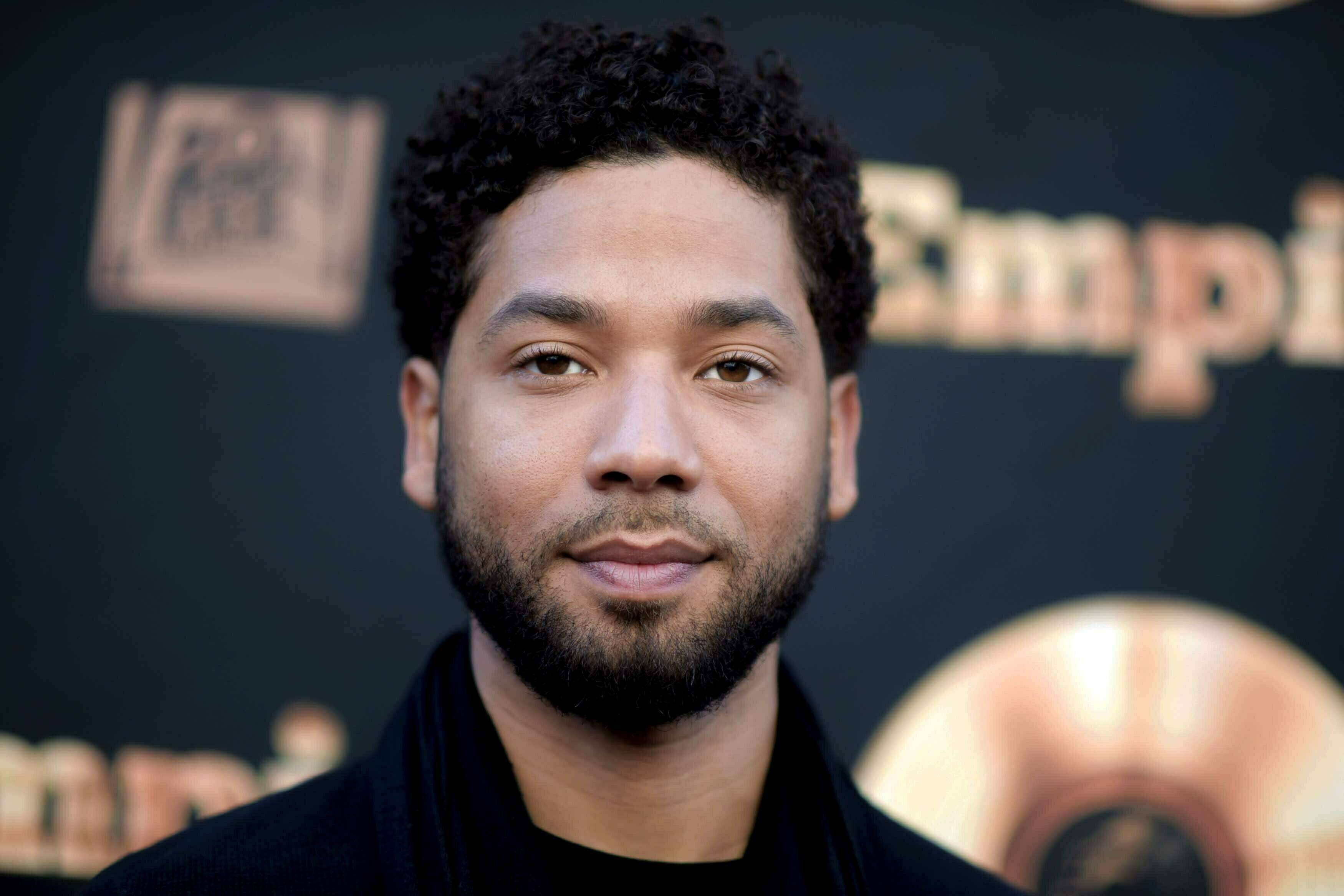 "Did CNN offer ""Empire"" actor Jussie Smollett a job? Nope, says Snopes."
