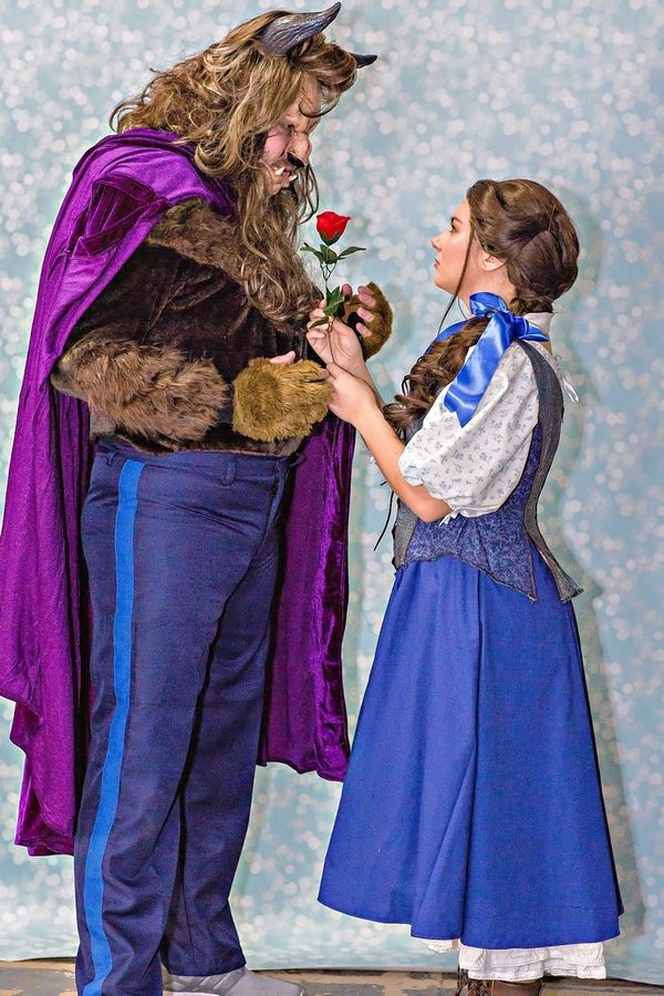 Beauty And The Beast To Take The Stage At Woodstock Opera House