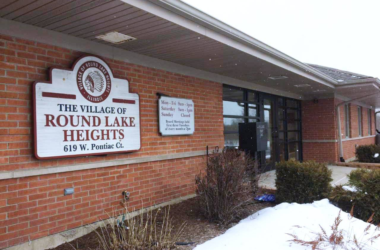 Round Lake Heights residents again asked to fund water system