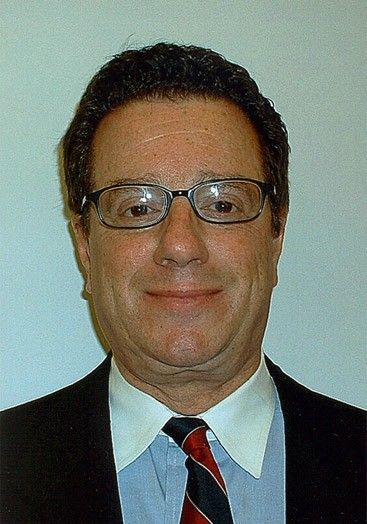 Albert Pino is seeking re-election as North Barrington's village president.