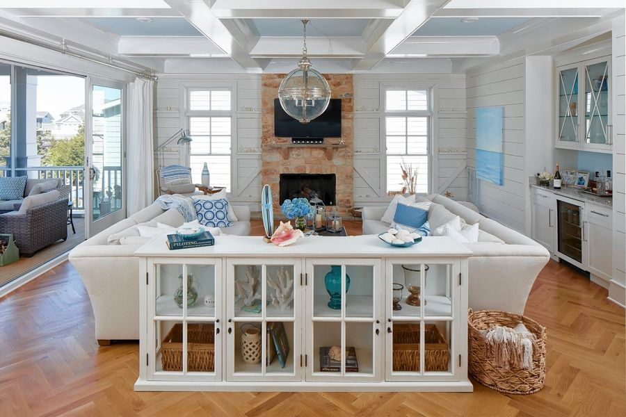 Forget formal spaces in your current or future home -- focus ...