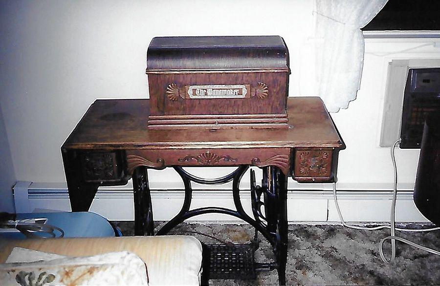 John Wanamaker opened his first store in Philadelphia in the late 1800s. 889c25baa2
