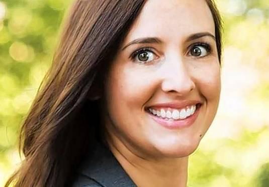 Nicole Walius for Downers Grove Village Council