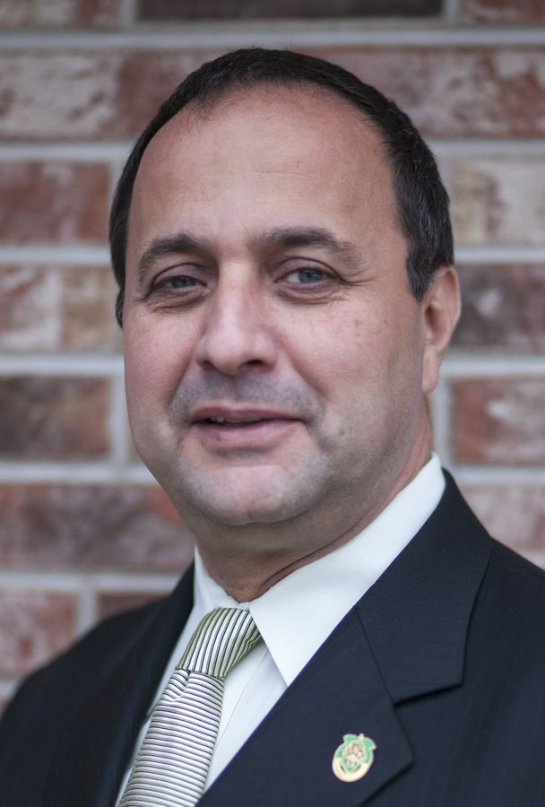 Nunzio Pulice is a candidate for Wood Dale Mayor.