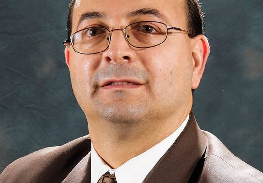 Michael Manzo is a candidate for Oak Brook Village Trustee.