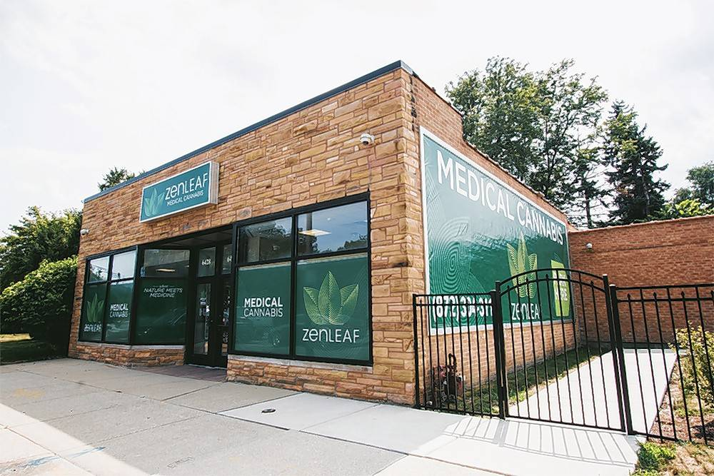 Chicago-based cannabis operator Verano Holdings, which operates medical marijuana dispensaries in St. Charles and Chicago, will be acquired by Harvest Health & Recreation in a $850 million deal that will create the largest U.S. distributor of medical and recreational marijuana.