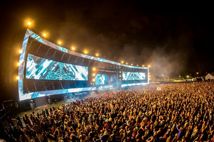 The Spring Awakening Festival held in Chicago since 2012 will move to a site outside the Sears Centre Arena in Hoffman Estates this year from June 7 to 9.