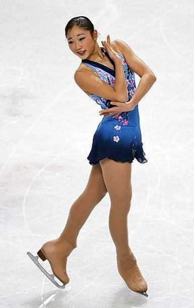 "Two-time Olympian Mirai Nagasu, who became the first American woman to land a triple axel at the Olympic Games in 2018, will be one of the featured performers at the ""Skate for Mason"" benefit show for the Mason Wasz Foundation on Sunday, March 17."