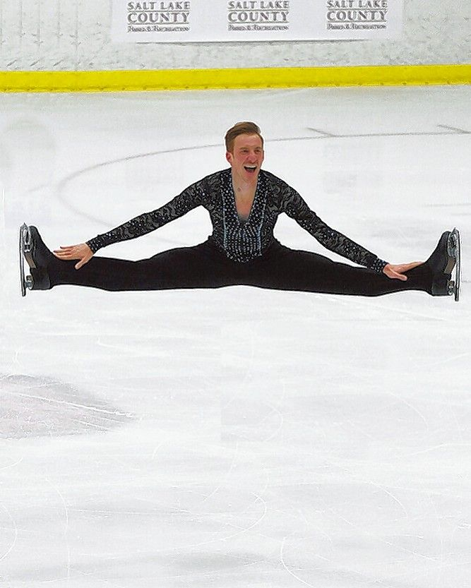 "The figure skating community, including Team USA member Sean Rabbitt, will come together to perform in ""Skate for Mason"" on Sunday, March 17."